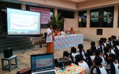 Prevention And Early Detection Of Cancer In Women – Andhra Pradesh & Telangana