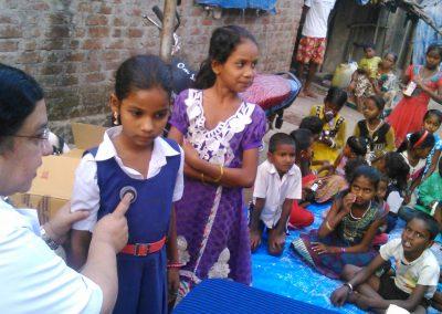 MC. Raite-Adivasi children. 08-01-16 .