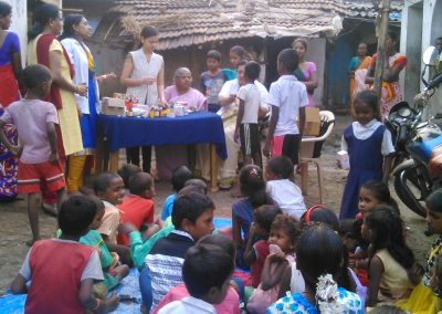 MC. Raite-Adivasi children. 08-01-16,