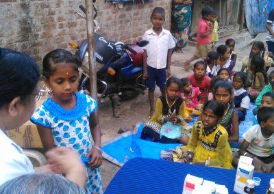 MC. Raite-Adivasi children. 08-01-16.