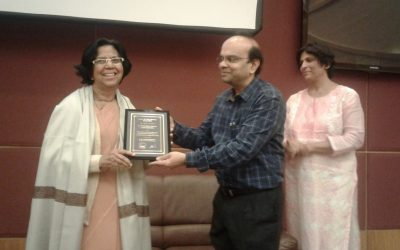 Sr. Dr. Mary Glowrey Award – 2016