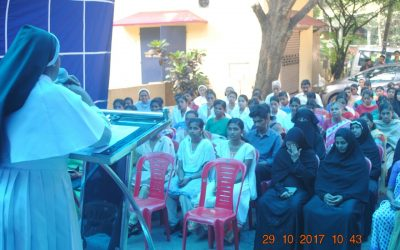 Prevention And Early Detection Of Cancer In Women – Kerala Region